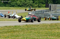 Group 6 : Open Wheel and Sports Racers