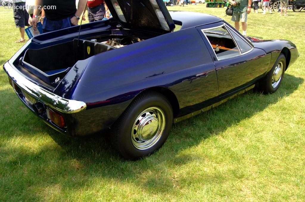 Alfa romeo gt 2000 veloce 1972 12