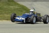 Lotus 61 MX