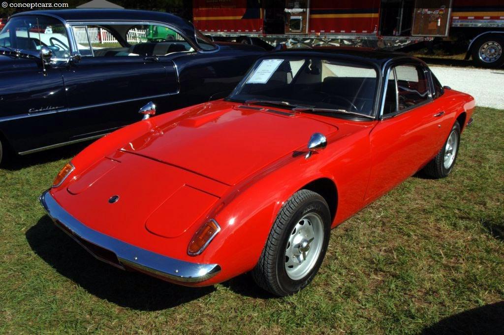 1970 Lotus Elan History Pictures Value Auction Sales