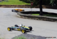 1971 Lotus Type 69
