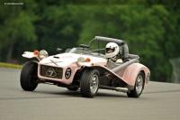 1972 Lotus Seven