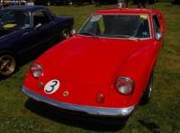 1973 Lotus Europa image.