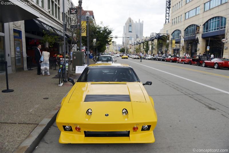 1974 Lotus Elite Image