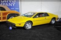 1977 Lotus Esprit image.