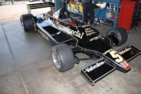 1978 Lotus 79 John  Player Special Mark IV image.