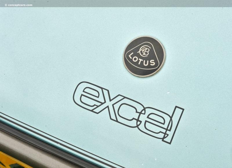 1984 Lotus Excel
