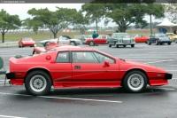 1986 Lotus Esprit image.