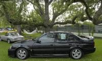 1993 Lotus Carlton image.