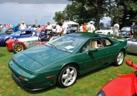 1995 Lotus Esprit.  Chassis number SCCF030C7SHF63076