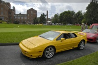 1997 Lotus Esprite V8 image.