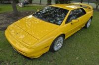 1998 Lotus Esprit image.
