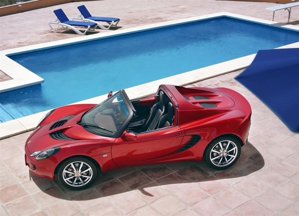 Auction Results And Sales Data For 2009 Lotus Elise