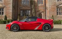 Image of the Elise Sprint 220