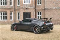 Image of the Evora GT430