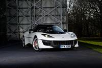 2017 Lotus Evora Sport 410 image.