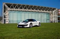 Image of the Evora Sport 410