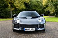 Popular 2016 Lotus Evora Sport 410 Wallpaper