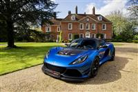 Popular 2017 Lotus Exige Cup 380 Wallpaper