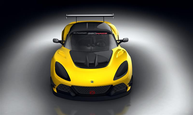 2017 Lotus Exige Race 380 News And Information Research And Pricing
