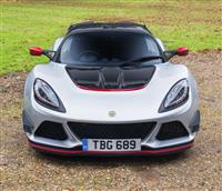 Popular 2016 Lotus Exige Sport 380 Wallpaper