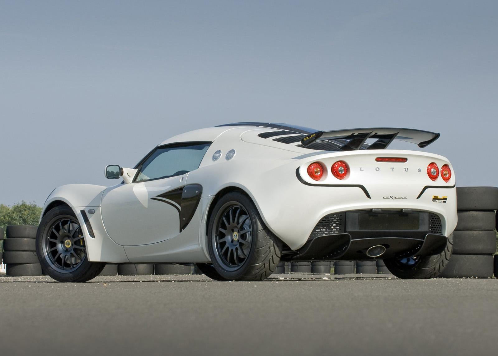2009 Lotus Exige Cup 260 News and Information