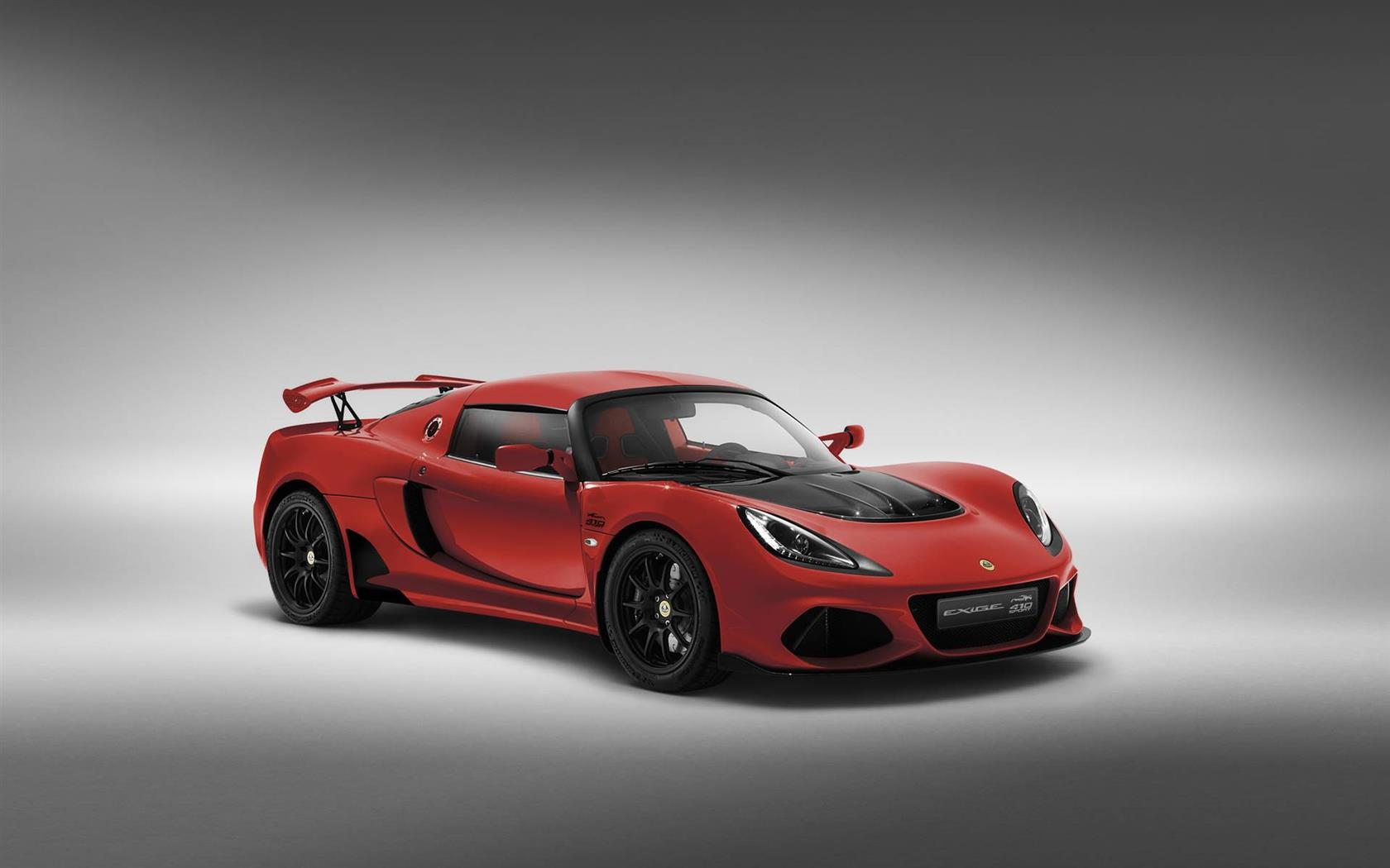 2020 Lotus Exige Sport 410 20th Anniversary