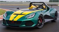 Popular 2018 Lotus 3-Eleven Wallpaper