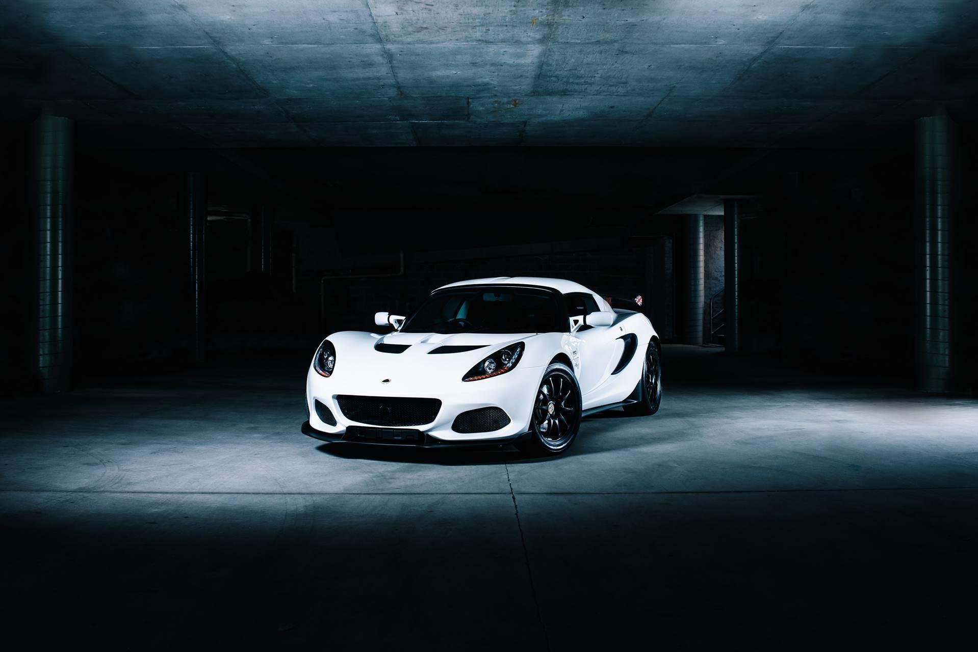 2020 Lotus Elise Cup 250 Bathurst Edition