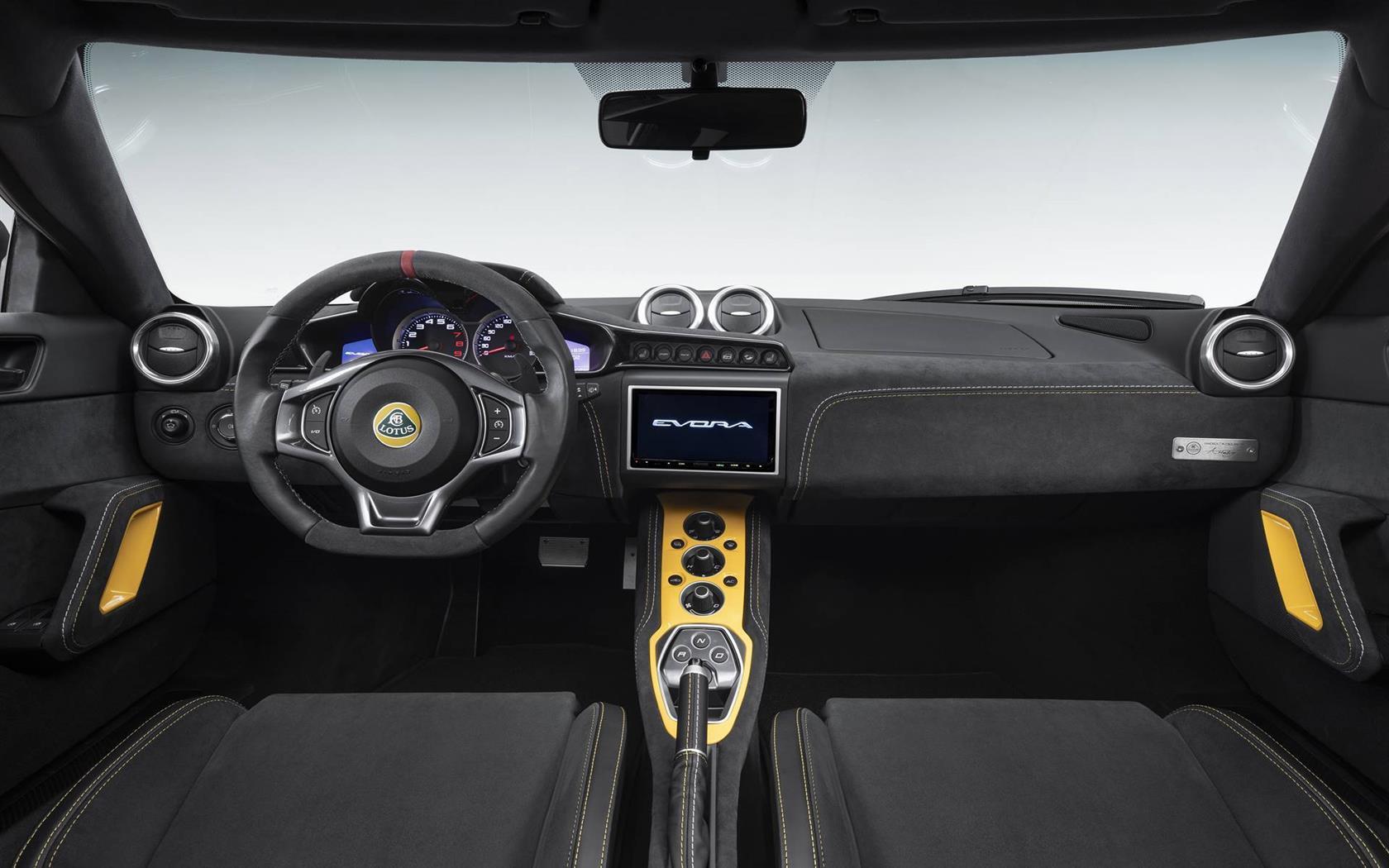 2019 Lotus Evora GT410 Sport Image. Photo 13 of 29