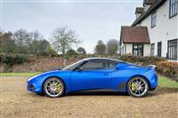 Popular 2018 Lotus Evora GT410 Sport Wallpaper