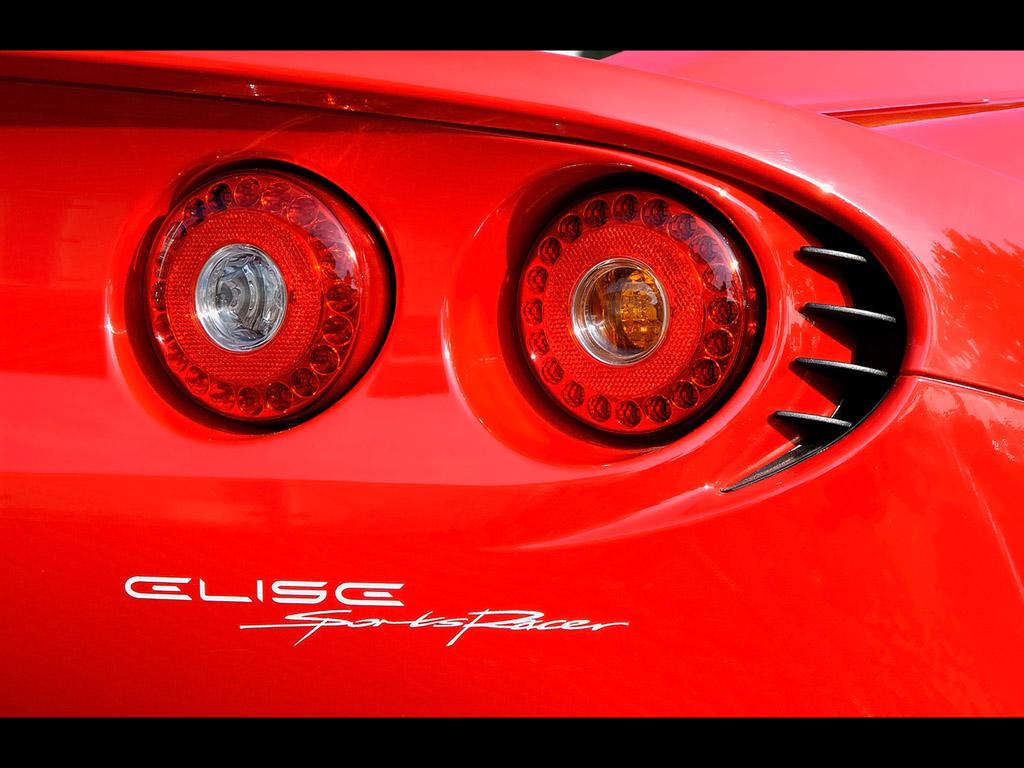2005 Lotus Elise Sports Racer