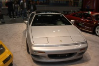 2003 Lotus Esprit V8 image.