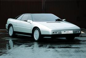 1984 Italdesign Etna pictures and wallpaper