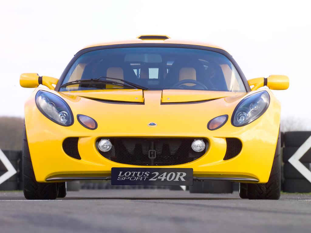 2005 Lotus Sport Exige 240R Image. https://www.conceptcarz.com ...