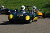 Chassis information for Lotus Eleven