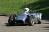 Chassis information for Lotus 7A Series 1