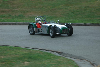 Chassis information for Lotus Seven