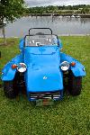 1972 Lotus Seven thumbnail image