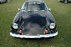 Chassis information for Lotus Europa