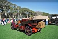 1908 Lozier Type I