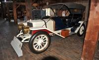 1910 Lozier Model H