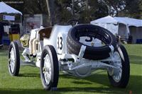 1911 Lozier Indy Racer