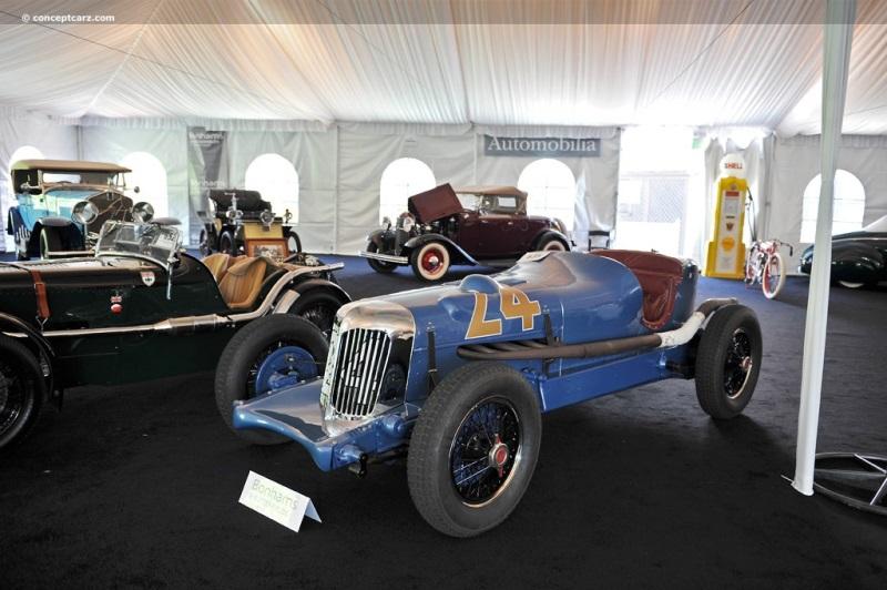 1932 Lucenti Special