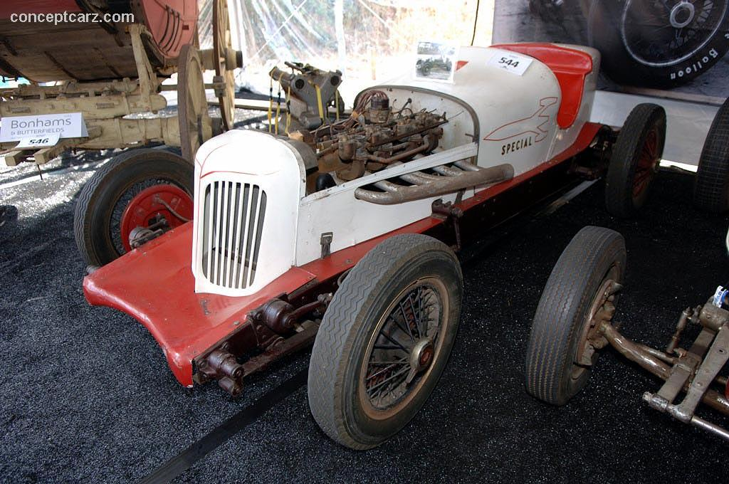 1932 Lucenti Special