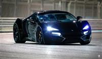 Popular 2015 Lykan HyperSport Wallpaper
