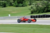monoposto Classic Formula Cars