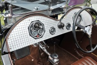 1932 MG J2.  Chassis number J8130