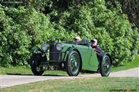 Sports Cars (Prewar)