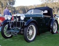 Sports Cars (Pre - 1954)